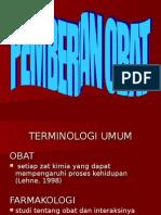 PEMBERIAN OBAT.ppt