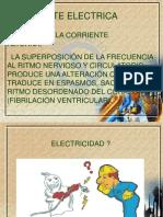Los Riegos Electricos EEE