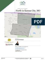Market Activity Report - Red Bridge in Kansas City