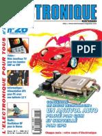 Revista Electronique Et Loisirs - 026