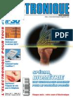 Revista Electronique Et Loisirs - 030