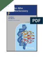 Color Atlas of Bioch-coenzimas-español