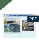 Sistema de Fabricación de Geomembrana