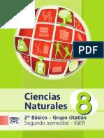 Utatlán C.naturales 2º Sem. 2014