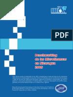Benchmarking de Las Microfinanzas en Nicaragua 2005
