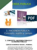Hacienda Publica