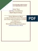 SBBJ Handbook