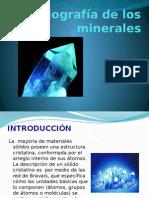 La Mineralogia