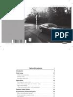 2014 Mustang Owners Manual Version 3 Om en US 02 2014