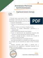 Cálculo 1 Atividades Práticas Supervisionadas ATPS
