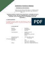 TDR Haquira Ocse