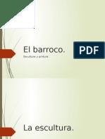 2º ESO - El Barroco