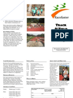 Race Faster Camp 2015