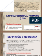 Linfomas Cerebrales 1