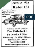 Kübelecke Neiske Und Pinn katalog