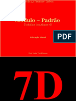Eduvis - Modulo Padrao 7D