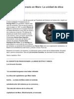 Kmarx.wordpress.com-El Concepto de Praxis en Marx La Unidad de Ética Yciencia