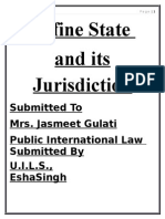 state jurisdiction