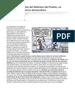 Ataquealpoder.wordpress.com-El Cuento de Hadas Del Defensor Del Pueblo Un Cosmético de Adornodemocrático