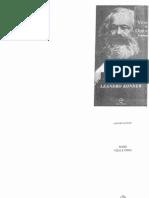 03 - Marx Vida e Obra - Leandro Konder.pdf