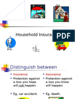 insurance powerpoint - pdst