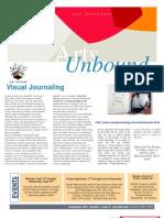 Arts Unbound - Current Newsletter