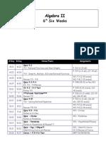 6th 6 weeks calendar revised 2014 2015