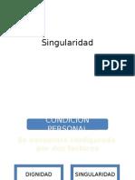 6._Singularidad