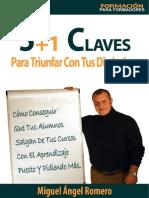 5 1 Claves Para Triunfar Con Tus Dinamicas
