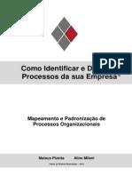 Como Identificar e Definir Os Processos Da Sua Empresa