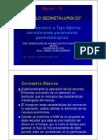 s 11 Ejemplo Academico Planeamiento Con Geometalurgia [Sólo Lectura]