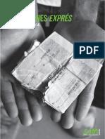 Expusiones Exprés Informe Abril 2015
