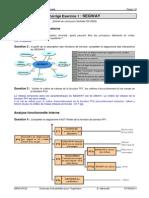 TD 01 Corrigé - Analyse Fonctionnelle