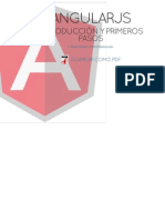 Tutorial Sencillo de AngularJS