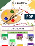 Presentacion Dearte y Cultura 2