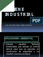 Higiene Industrial Clase 8 Prq 3552aux