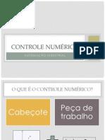 4. Comando NNumérico