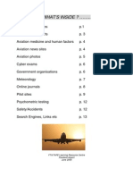 Aviation Web Sites PDF Version