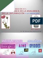 Tema 21 Analgesicos Opioides