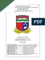 BG nº 012bg045