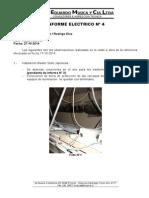 Informe Electrico Nº4 Hotel de Vik