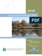 2010 Oakland Beach Master Plan_final