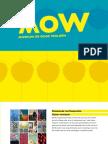 Algemene folder MOW 2015