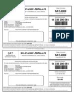 NIT-40538192-PER-2015-03-COD-2046-NRO-14338206661-BOLETA