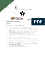 Institución Educativa San Cristóbal