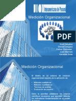 Medición Organizacional.pptx