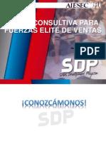 venta consultiva sdp team