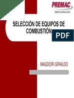 2. Selección de Quemadores - Magdori Giraldo[1]