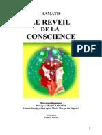 Ramatis F 24 Le Réveil de la Conscience 2000 MML.doc