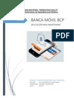 Banca Movil bcp